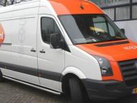 Bélgica quer tacógrafos nos comerciais ligeiros