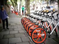 Chinesa Mobike prepara expansão internacional