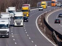 Áustria lança novas restrições a camiões mais poluentes