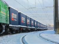 FELB e Contship lançam comboio China-Itália
