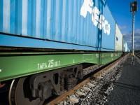 FESCO lança Expresso ferroviário entre Vladivostok e Moscovo
