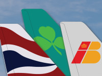 Qatar Airways reforça para 25% na IAG