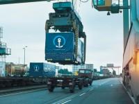 Kuehne + Nagel com serviço ferroviário LCL China-Europa