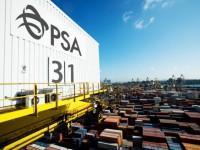 PSA International trabalhou mais e lucrou menos