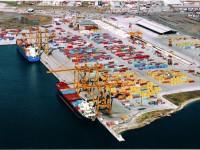 CMA CGM entra na corrida ao porto de Salónica