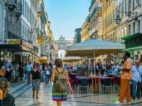 Lisboa finalista do Prémio da Semana Europeia da Mobilidade