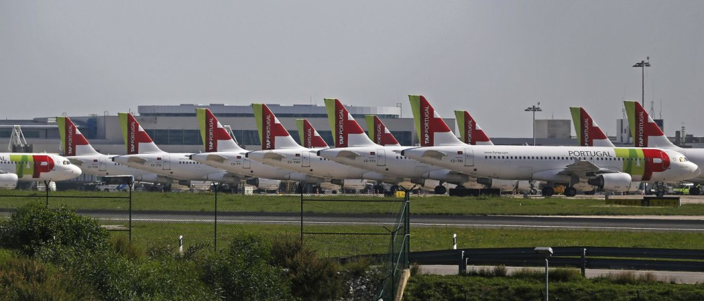 TAP - Aeroporto de Lisboa
