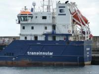 "Transinsular compra navio-tanque ""Chem Daisy"""