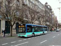 TdC autoriza STCP a comprar 188 autocarros