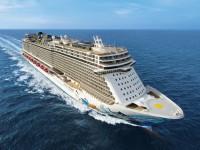 NCL encomenda quatro navios à Fincantieri