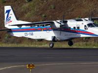 Porto Santo-Funchal-Porto Santo custará 5,6 milhões