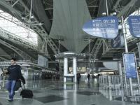 IATA: Portugal perderá 28,6 milhões de pax