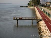 Vila Franca de Xira quer ciclovia até Lisboa