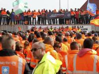Madrid adia discussão da lei do trabalho portuário