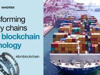 Maersk Line e IBM juntas pela desmaterialização de processos