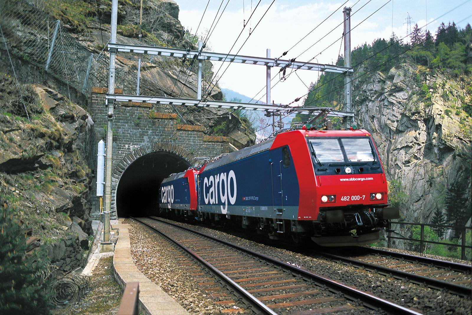SBB Cargo cede 35% do capital a operadores ferroviários