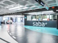 CaixaBank coloca Saba à venda