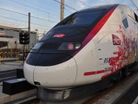 SNCF encomenda mais 15 TGV Océane à Alstom
