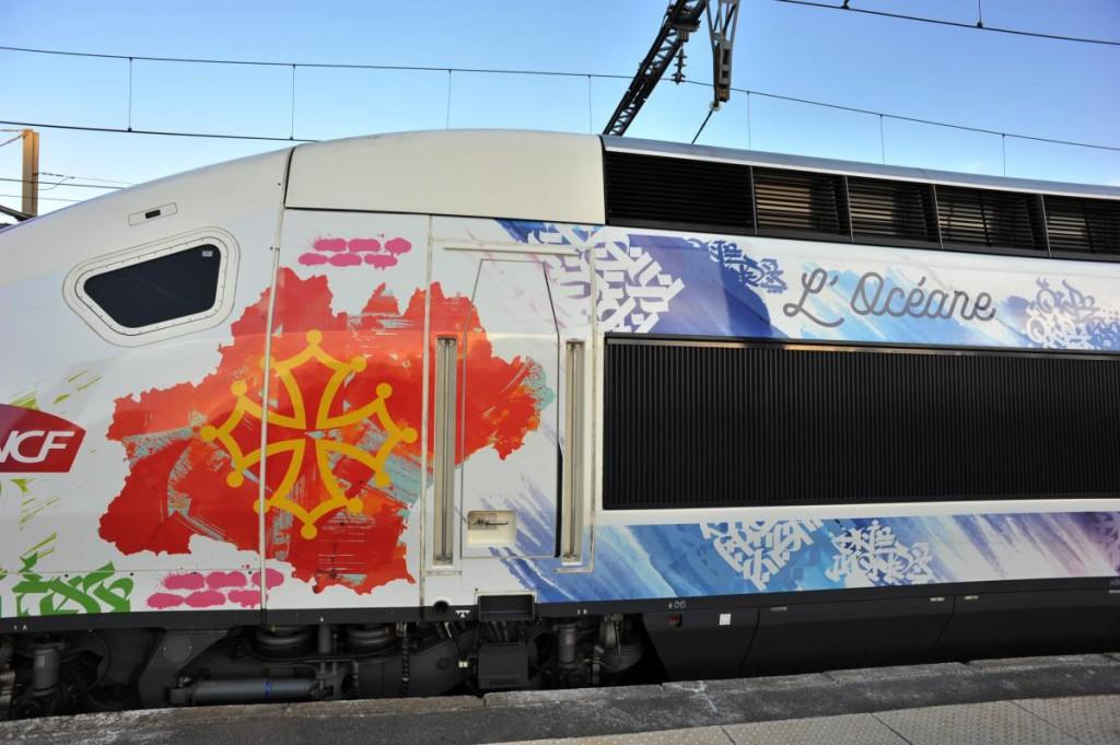 TGV Océane - SNCF