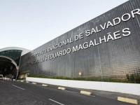 Vinci ganha concessão do aeroporto de Salvador da Baía