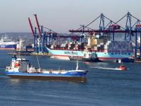 APMT despede 100 estivadores em Gotemburgo