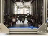 Alstom Services melhora logística com impressão 3D