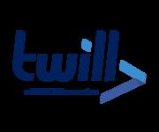 Damco lança transitário digital Twill