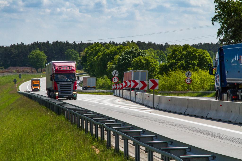 Países nórdicos. França e Alemanha querem influenciar Pacote da Mobilidade