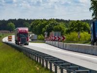 Transporte rodoviário com novas regras na Polónia