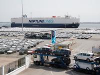 Operestiva acelera embarques da Autoeuropa