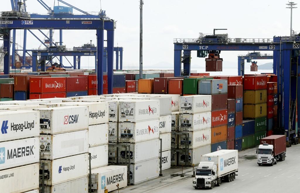 Transporte em contentores reefers aumentará em volume e em preço