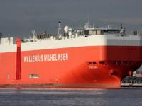Wilhelmsen e Wallenius podem avançar com a fusão