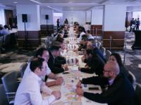 Wtransnet juntou 200 transportadores ibéricos em Lisboa