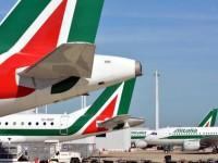 Governo italiano volta a resgatar a Alitalia