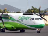 Cabo Verde tem até Junho de 2018 para entrar no capital da Binter