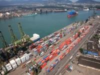 Brasil pondera concessões portuárias até 70 anos