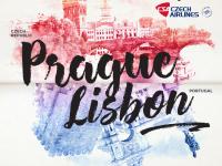 Czech Airlines estreia-se no aeroporto de Lisboa