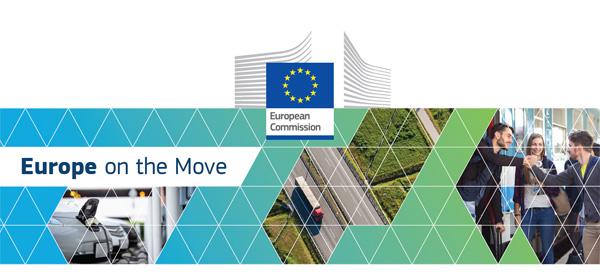 Europa em Movimento