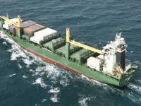 MPC Container Ships compra mais dez navios