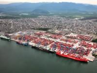 Portos da América Latina precisam de 50 mil milhões