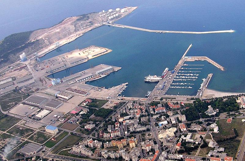 Porto de Bar
