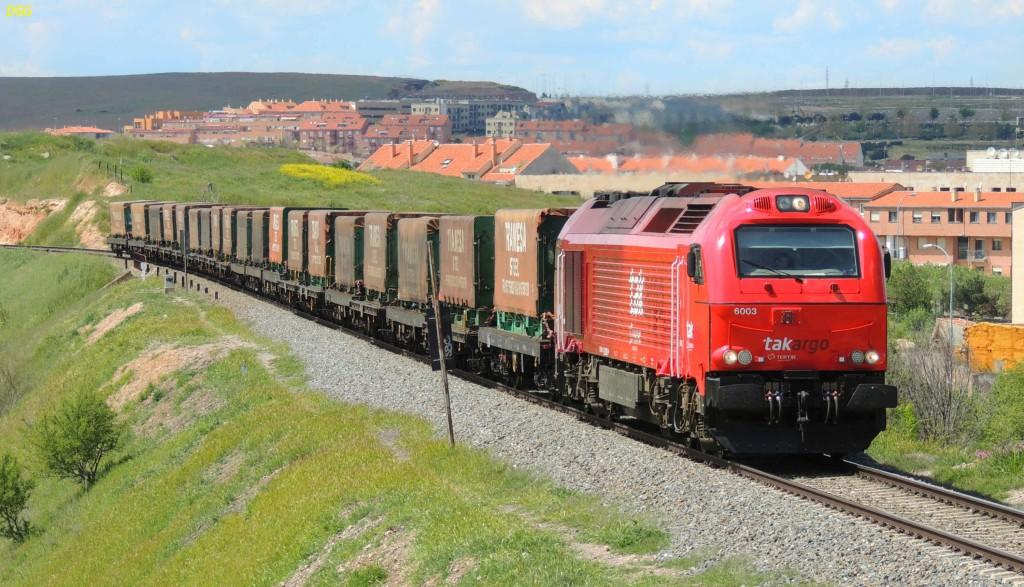 CE recomenda investimento nos portos e ferrovia