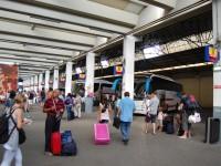 """IRU pede regulação europeia """"à medida"""" para os autocarros"""