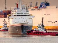Londres quer 80 milhões de toneladas no Tamisa em 20 anos