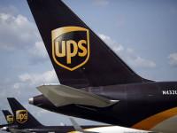 UPS processa UE pelo veto à compra da TNT