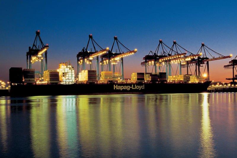 Porto de Vladivostok