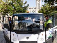 """Porto contrata mais 250 veículos """"verdes"""""""