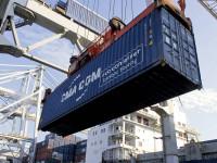 Consolidação alavancou lucros no tranporte de contentores