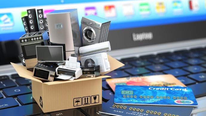 e-commerce deverá crescer 13% este ano na Europa
