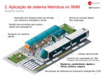 Governo escolhe Metrobus eléctrico para o Mondego